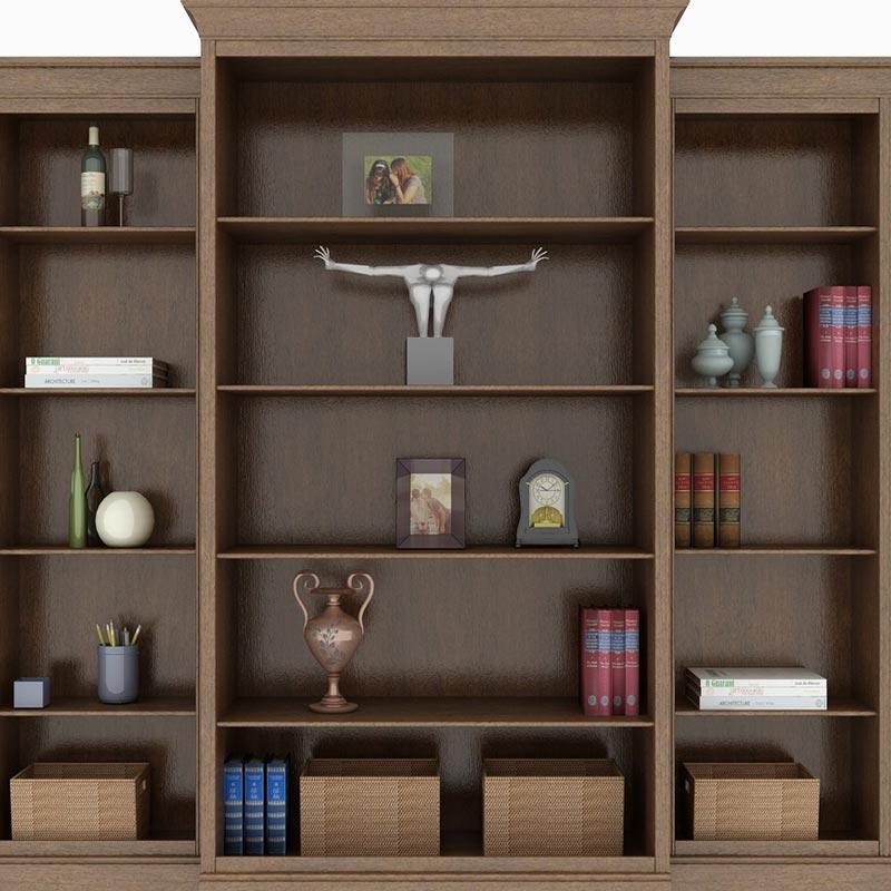 Storage & Display